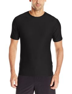 ExOfficio Men's Give-n-Go Underwear Tee >>> You can find more details here : Camping clothes