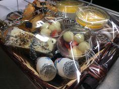 Desayuno sorpresa Bento, Catering, Coconut, Eggs, Breakfast, Gifts, San, Food, Happy