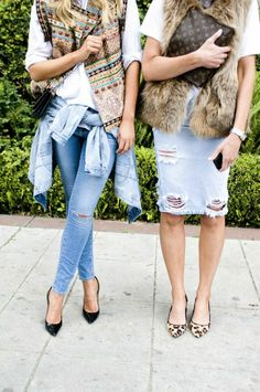 Suede skirt, Skirts and Mini skirts on Pinterest