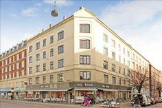 Amagerbrogade 151, 2. th., 2300 København S - Luksus forældrekøb eller delelejlighed lige overfor Eberts Villaby #ejerlejlighed #amager #amagerbro #sundby #selvsalg #boligsalg