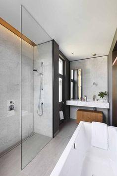 renovated Victorian, London's Maida Vale / London-based architecture firm MWAI / ph: Alexander James