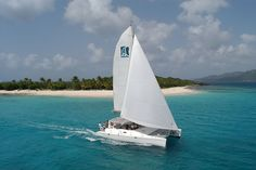 Voyage DC45 | Main Features Specifications Photos of Yacht Catamaran Sailboat