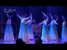 바다_praise worship dance,워십댄스,한국무용 - YouTube