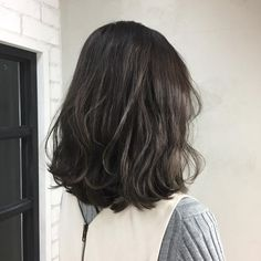 Hair Short Korean Shoulder Length 67 Ideas For 2019 hair 554927985335385025 - - Hair Short Korean Shoulder Length 67 Ideas For 2019 hair 554927985335385025 Aurore Cassin Haar kurz koreanisch schulterlang 67 Ideen für 2019 Haare 554927985335385025 Medium Cut, Medium Hair Cuts, Medium Hair Styles, Curly Hair Styles, Haircuts For Wavy Hair, Short Curly Hair, Short Hair Cuts, Korean Hairstyle Short Shoulder Length, Short Hair Korean Style
