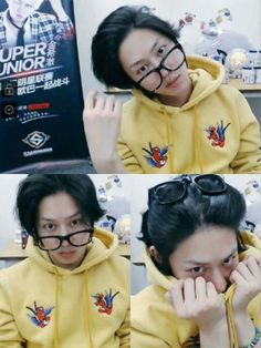 Happy birthday queen your now 35 and still look like your in or Kim Heechul, Donghae, Choi Siwon, Leeteuk, Super Junior, Elf, Kim Young, Korean Shows, The Big Boss