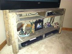 DIY Furniture You can Build From Pallets | 101 Pallets