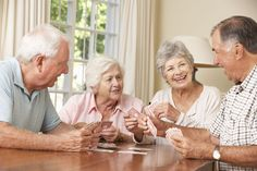 5 Memory Care Activities You Can Do at Home
