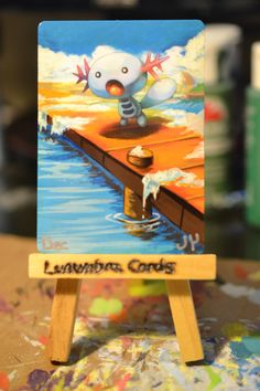 Lunumbra's Extended Art Pokemon Cards — Alter Scans Here's some scans of some cards done...
