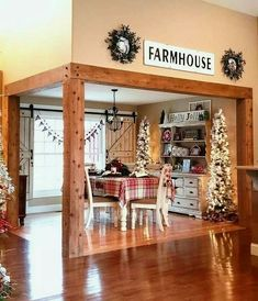 27 Awesome Industrial Farmhouse Design Ideas – All For Decoration Home Renovation, Home Remodeling, Basement Renovations, Kitchen Remodeling, Basement Ideas, Rooms Ideas, Diy Home Decor For Apartments, Industrial House, Industrial Farmhouse