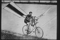 flying bicycles - Buscar con Google