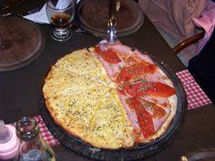 Pizza - Argentina