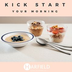 #MotivationMonday    Kick start your day with Harfield Tableware 100% #recyclable, stylish bowls, plates and crockery. Save money and the planet as you mean to go on.   #recyclable #publicsector  #hospitality #education #healthcare #tableware #bowls #freshideas #motivationMonday   Visit: www.harfieldtableware.co.uk