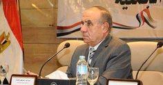 بالصور.. رئيس الجمعية الإحصائية المصرية يفتتح مؤتمر تكنولوجيا المعلومات والتنمية -                                                                                                    كتبت هبة حسام  تصوير أشرف فوزى…