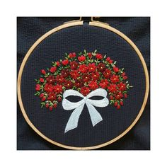 "503 Likes, 27 Comments - 건대프랑스자수 steady_embroidery (@steady_embroidery) on Instagram: ""#embroidery #embroider #handembroidery #bordado #broderie #needlework #ricamo #gachi"""