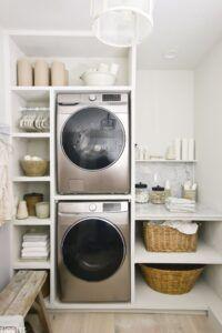 Pin On Closet Laundry Room Ideas