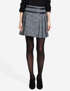 Forenza Pleated Mini Kilt $39.99