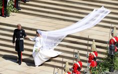 Step It Out - The Best Pictures Of Prince Harry And Meghan Markle's Royal Wedding - Photos