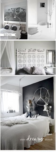the dust would make me go crazy but i love something about that bottom image ALOT!