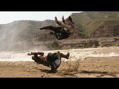Film d'Action Complet en Français 2016 - Américain - Film d'Aventure - F...