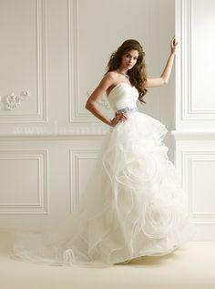 #wedding #bridal gown