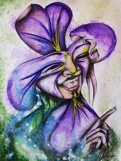Journal of Experimental Botany   Viola Tricolor