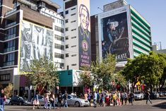 Hipster Johannesburg and the urban wave, South Africa