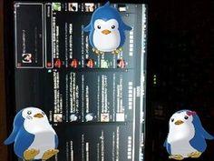 #penguindrum #撮影戦略  @mirageknight1