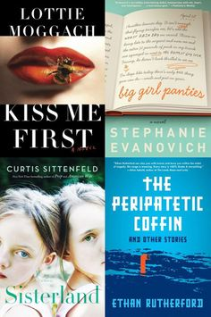 Best Summer Books & Summer Reading 2013   Publishers Weekly