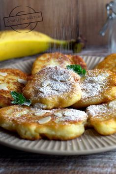 Onion Rings, French Toast, Salads, Food And Drink, Sweets, Healthy Recipes, Cooking, Breakfast, Kaftan