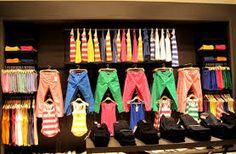 organização de lojas de roupas - Pesquisa Google
