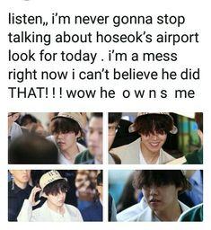 I'm dead, Hoseok has killed me Namjoon, Jhope Bts, Seokjin, K Pop, Bts Texts, I Love Bts, My Love, Bts J Hope, About Bts