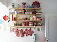 Quirky kitchen, kitchen ideas