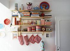 Quirky kitchen, kitchen ideas