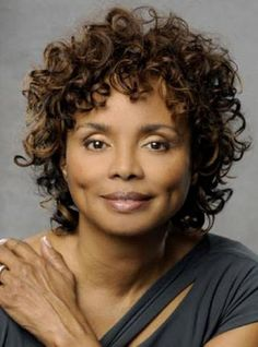 """Debbie Morgan, 57 