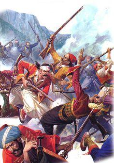 Greek Independence, Greek Warrior, Greek History, Ottoman Empire, Historical Photos, Battle, Religion, Hero, Painting