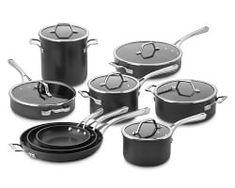 Calphalon Cookware & Calphalon Contemporary Nonstick | Williams-Sonoma
