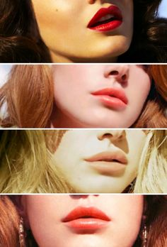 Lana Del Rey #LDR #lips