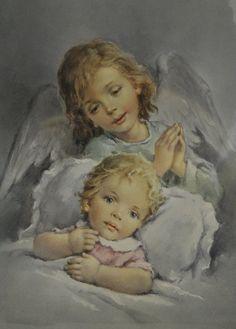 Apró Szentek mindig velünk vannak örülünk, nekik nagyon sokat imádkoznak a gyerekekért ebben bíztos vagyok