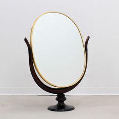 Vintage mirror, 1930s