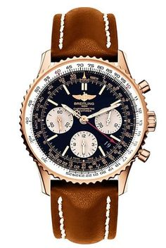 New Breitling Navitimer 01 43mm Mens Watch RB012012-BA49-437X www.majordor.com