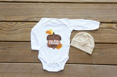 Hey, I found this really awesome Etsy listing at https://www.etsy.com/listing/485350077/embroidered-thanksgiving-onesie-fall