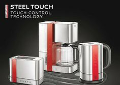 Steel Touch http://www.russellhobbs.ro/colectii/steel-touch