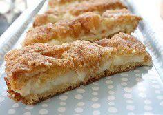 Cinnamon Cream Cheese Crescent Rolls - Mom N Daughter Savings #recipe #newlywedtable