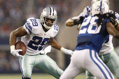 2015 NFL Mock Free Agency: Destinations For Top Running Backs