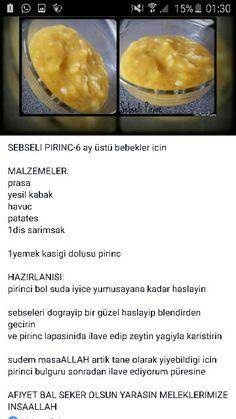 Sebzeli pirinc