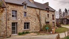Les Galets cottage Holiday France Direct