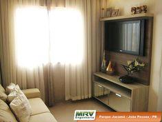 Apartamento Decorado em João Pessoa - Sala de Estar | Flickr – Compartilhamento de fotos!