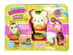 Amazon.com: Smooshy Mushy Bento Box Collectible Figure: Toys & Games