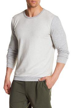 Owen Crew Neck Sweatshirt
