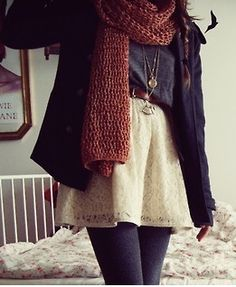 I think I'm in love.  Screw guys, Imma marry this outfit.